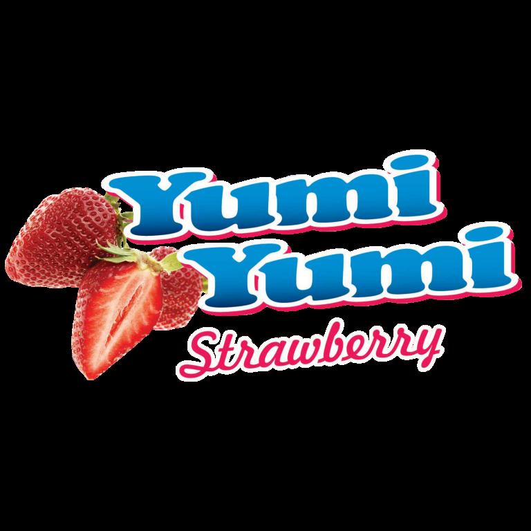 Yumi Yumi Strawberry 03